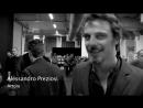 Giorgio Armani 2013 Fall Winter Mens Collection Interviste