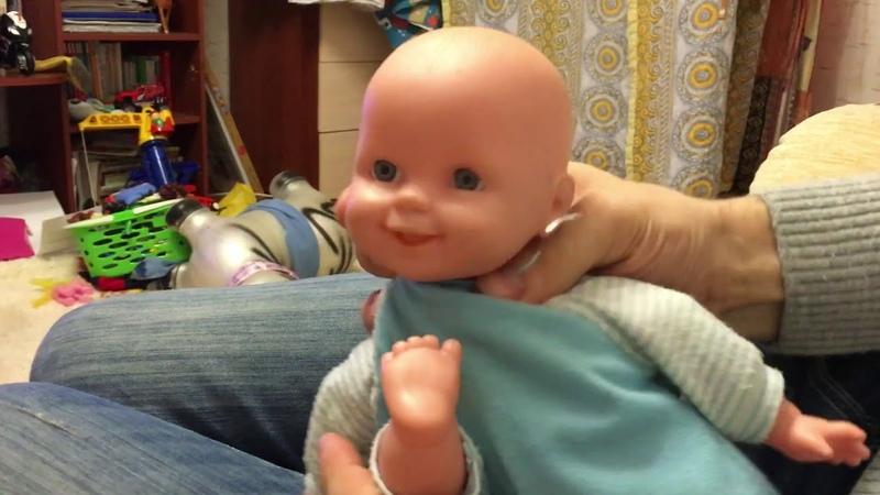 Я хочу грызть ногти кукольный театр шедевр