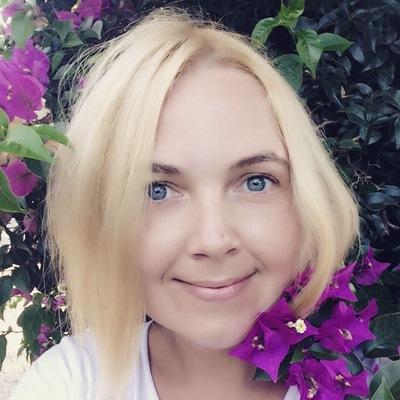 Наташа Алексеева