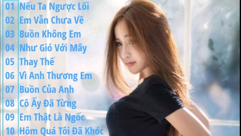 Liên Khúc Việt Mix | Nếu Ta Ngược Lối - Em Vẫn Chưa Về | NONTOP Nhạc Hay Nhất 2019