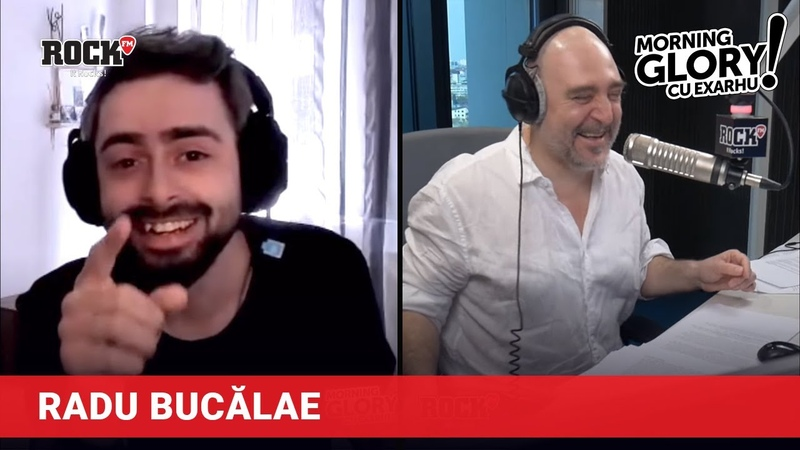 COMEDIANȚI ACĂSICĂ AVÂND CAFEA EP 11 RADU BUCĂLAE