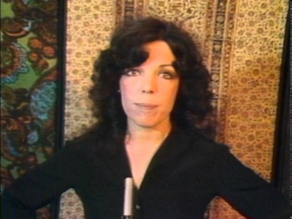 CAROLE BAYER SAGER You're Moving Out Today 1977