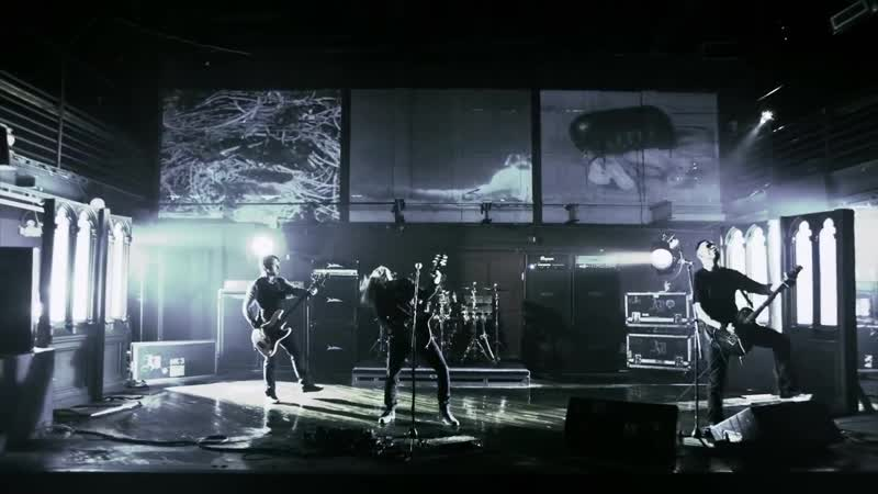 ALTER BRIDGE Addicted to Pain official video