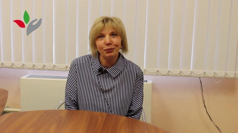 Интервью с Ивлевой Татьяной Борисовной