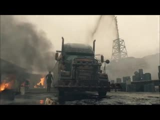 Fear the Walking Dead 6 Season Trailer