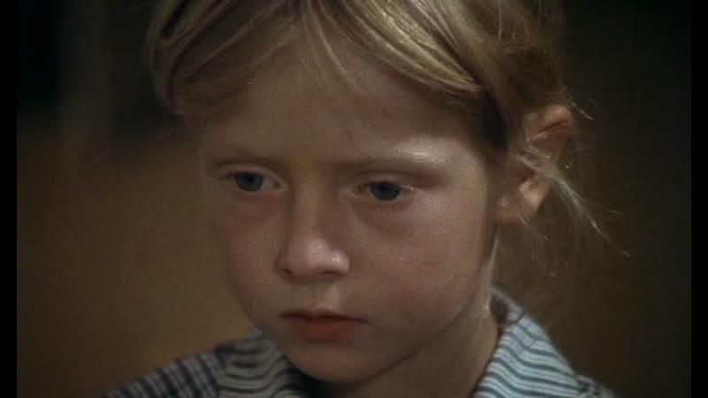 Сабина Кляйст 7 лет… Sabine Kleist 7 Jahre… ГДР 1982