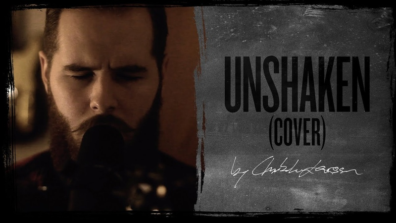 Christian Unshaken cover Red Dead Redemption 2 Soundtrack