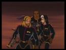 Космические агенты 6 Проклятье демонов Тассимы The Curse of the Tassim Bureau of Alien Detectors