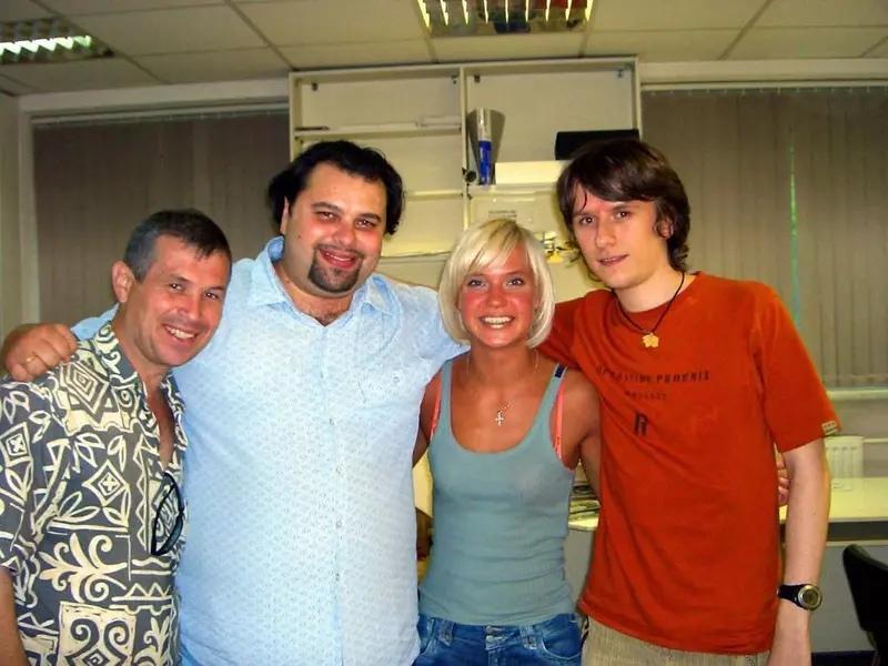 Максим Фадеев смог похудеть на 100 кг