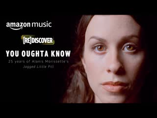 "Alanis Morissettes ""Jagged Little Pill"" Mini-Documentary 