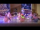 Веселый Детский Танец В Каждом Маленьком Ребенке