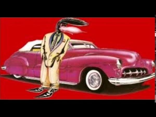 Dj Elvis Olsson´s Raggarrökare Vol 139 2020