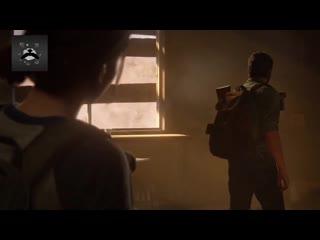 Last of Us: Part II - новый слив, 2 часа 35 минут (new leak, 2hr 35min)