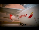 Iberia Placido Domingo plane