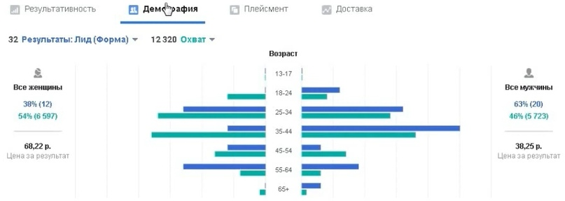 38 лидов по 49 рублей за 1 сутки в нише Бани-бочки., изображение №11