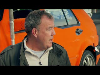 Top Gear 21 сезон 1 серия - сравнение хетчбэков (часть 5)