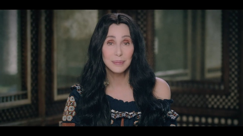 Cher Chiquitita Spanish Version Official Video
