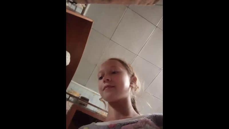 Алёна Неверко Live