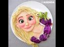 Кулинар превращает еду в мультфильмы