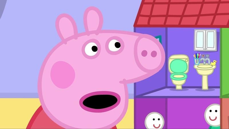Grandpa Pig s Boat Peppa Pig English Season 1 Episode 48 Peppa Pig Official Channel
