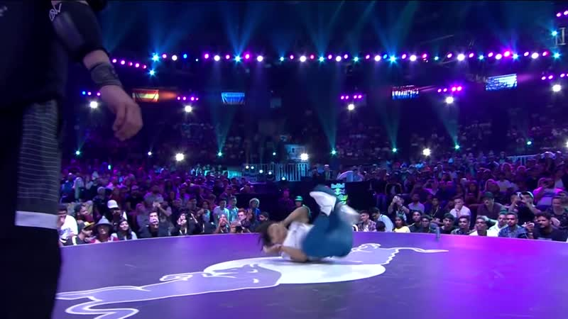 B Boy Bart All Rounds Red Bull BC One World Final 2019