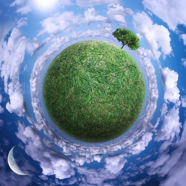 планета для жизни картинки металлопрофилем работать