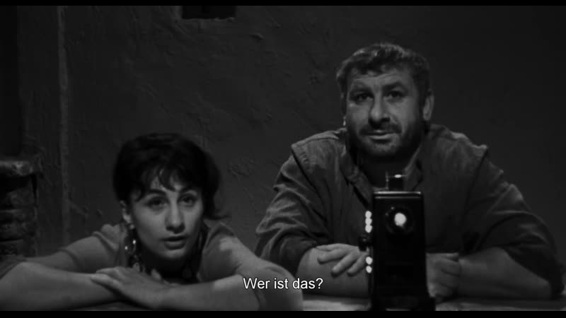 Большая зеленая долина Didi mtsvane veli დიდი მწვანე ველი (Georgia, 1967) dir. Merab Kokochashvili