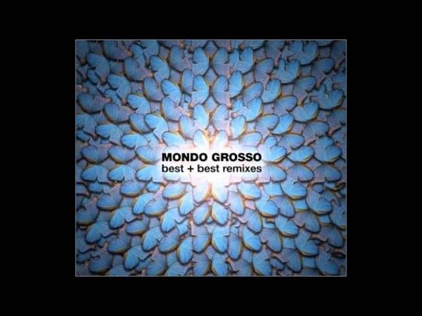 Mondo Grosso - Don't Let Go (Shinichi Osawa OSJ Club Mix)