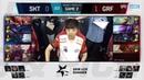 GRF vs. SKT - Игра 2 Неделя 2   LCK Summer 2018 Split Must See