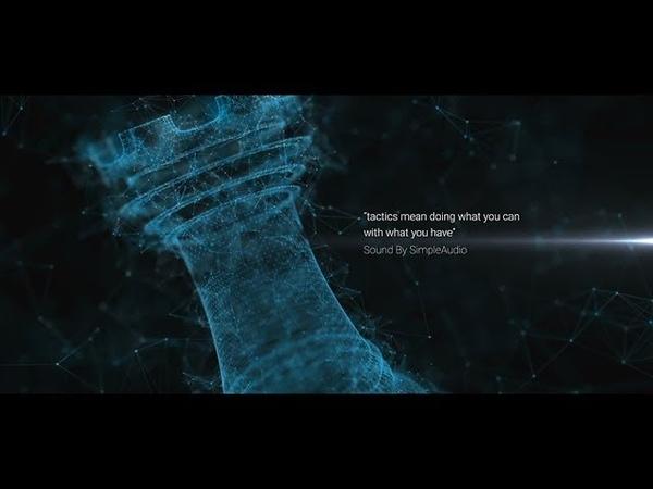 Advanced Plexus Designs After Effects Tutorial │ Title Sequence Breakdown