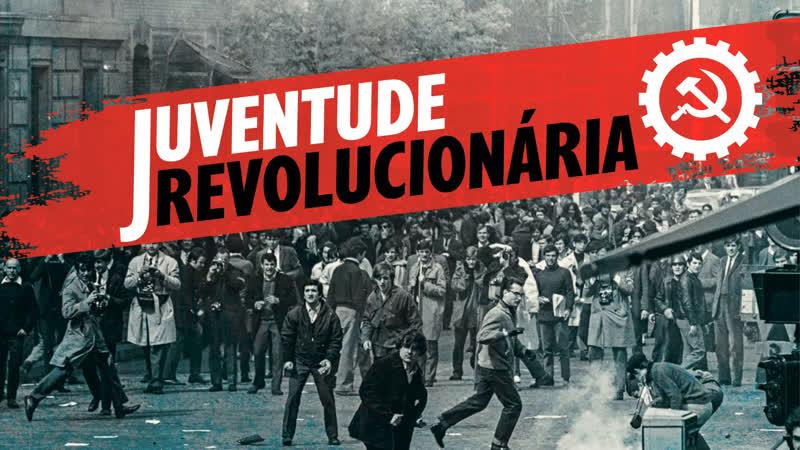 Nada de EAD e nada de volta às aulas até que seja seguro Juventude Revolucionária nº 46