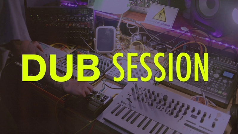 Dub Performance Vermona Kick Lancet Filter Lancet Behringer Crave Minilogue Korg D888 etc