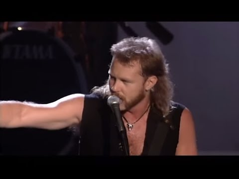 Woodstock 1994 Highlights For Whom The Bell Tolls Metallica Official
