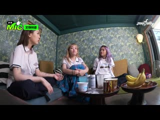 · Show · 200727 · OH MY GIRL (Mimi & Seunghee) · Mu:fully When It Comes Mic Ep.1 ·