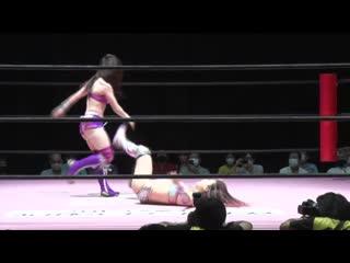 Tokyo Joshi Pro. Tokyo Princess Cup 2020 Day 1