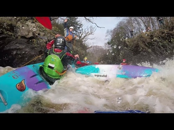 Kayak Fails Best Of Carnage for All 2018