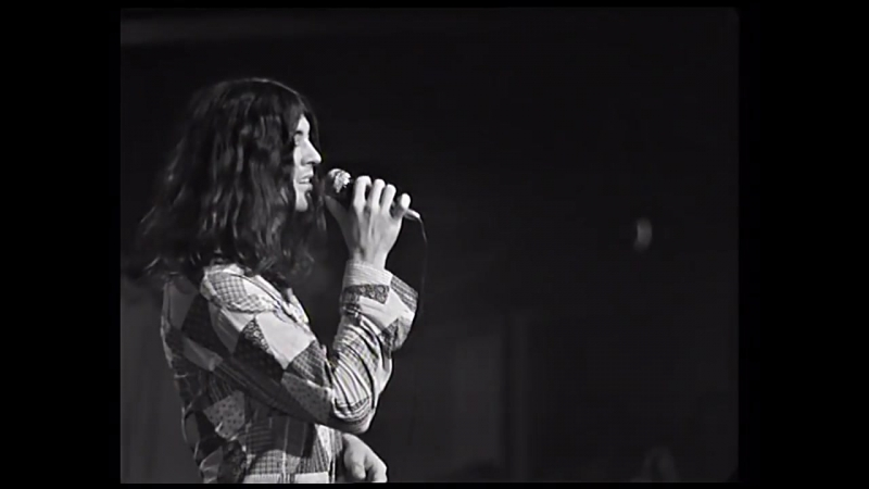 Deep Purple - Child In Time /The Mule - Live in Copenhagen 1972
