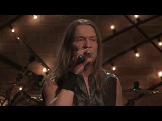 Валерий Кипелов и его замечательная рок-группа на Квартирнике НТВ у Маргулиса  24 апреля в 23:35