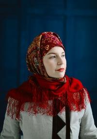 Костарева Лида (Попова)