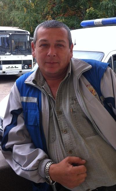 Виктор Евстигнеев