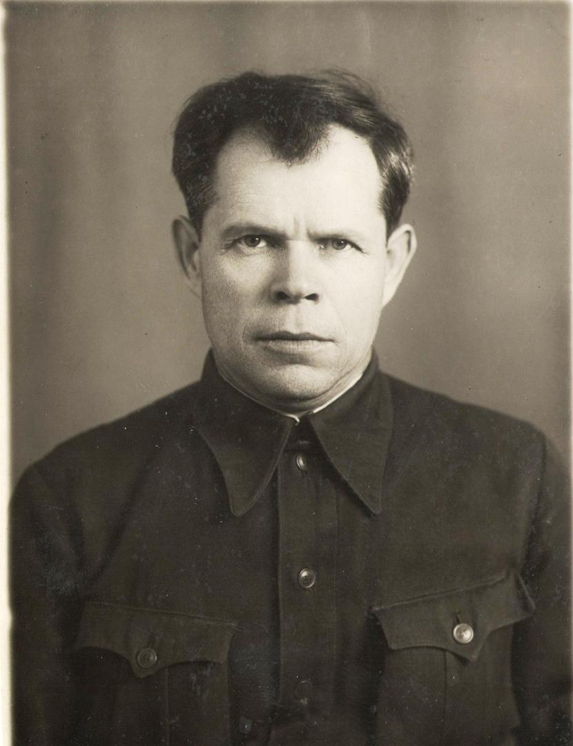 Григорий Кузьмич Кольва