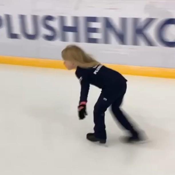 Яна Рудковская | Москва