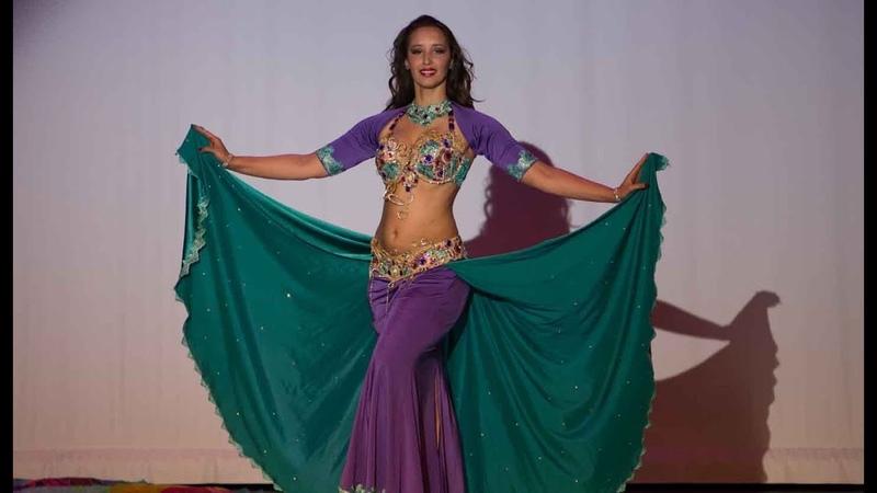 رقص شرقى احلى من صافيناز و انستازيا Aisa Lafour Bellydancer