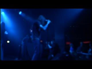 SPIRITUAL BEGGARS ''Live Fire'' Mean Fiddler  London, England 10th April 2003 (2005 DVD)