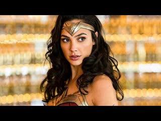 Чудо-женщина 1984 (2020) / Wonder Woman 2 - Официальный дублированный русский трейлер