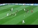 Злой Месси ахах Аргентина проигрывает 1:0 Хорватии ЧМ2018