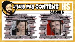 CORONAVIRUS France VS Reste du monde VS Liberts (J'SUIS PAS CONTENT Hors-Srie)
