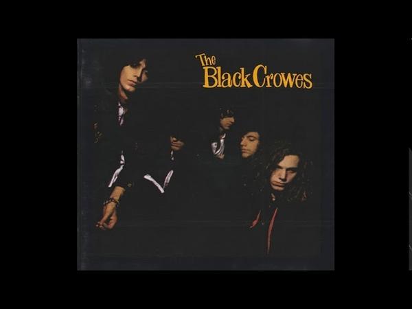 T̲h̲e̲ B̲lack C̲rowes – S̲h̲a̲k̲e̲ Your M̲o̲n̲e̲y̲ Maker (Full Album) 1990