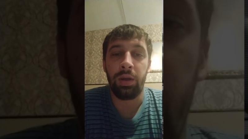 Друг утонувшего вместе с ребенком жителя Кимр записал видеообращение к пользователям соцсетей