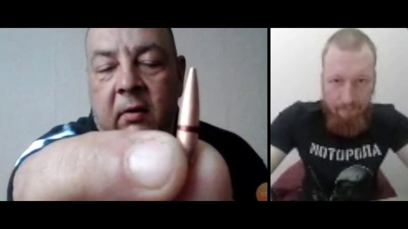 ЭКСКЛЮЗИВ Вся правда об оружии одесского сопротивления 2 мая ЧВК Пегов интервью с Боцманом